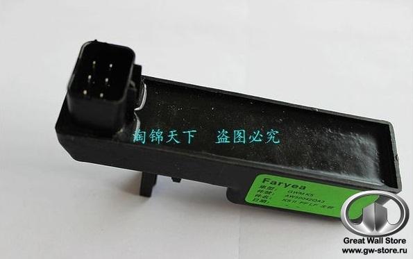 устройство электростеклоподъемника на ховер 5