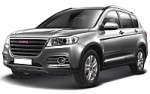 HAVAL H6, Hover H6