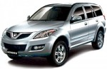 Great Wall Hover H5, Haval H5